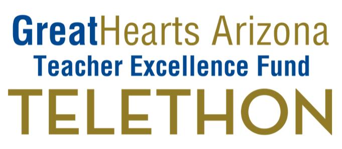 Great Hearts Telethon School Crest